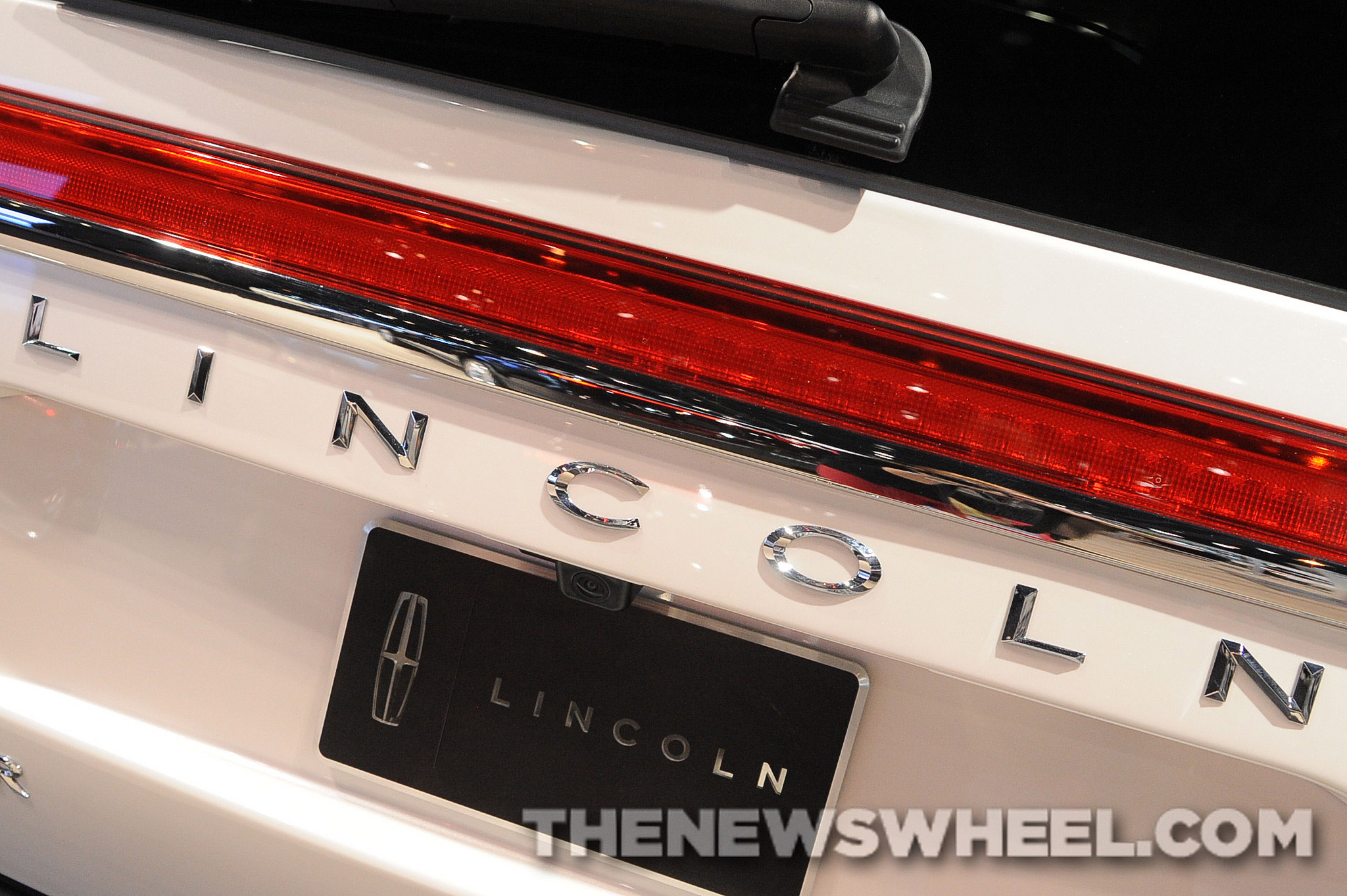 My Lincoln Mobile App >> Introducing The Mylincoln Mobile App The Latest Luxury In