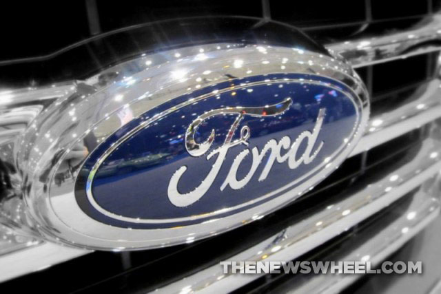 Ford Proud