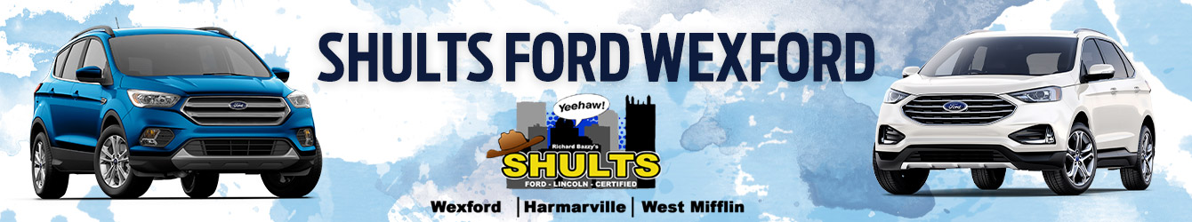 Shults Ford of Wexford Blog