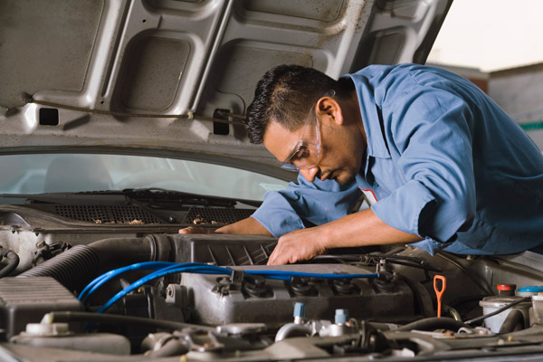 how to check car belts and hoses