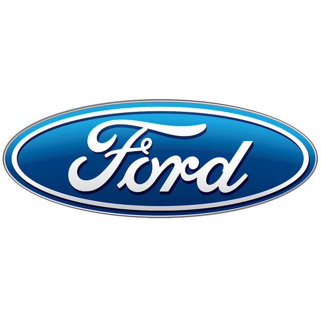 Ford is the top inventor of 2016