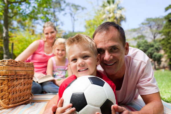 Family-Friendly Activities for Memorial Day