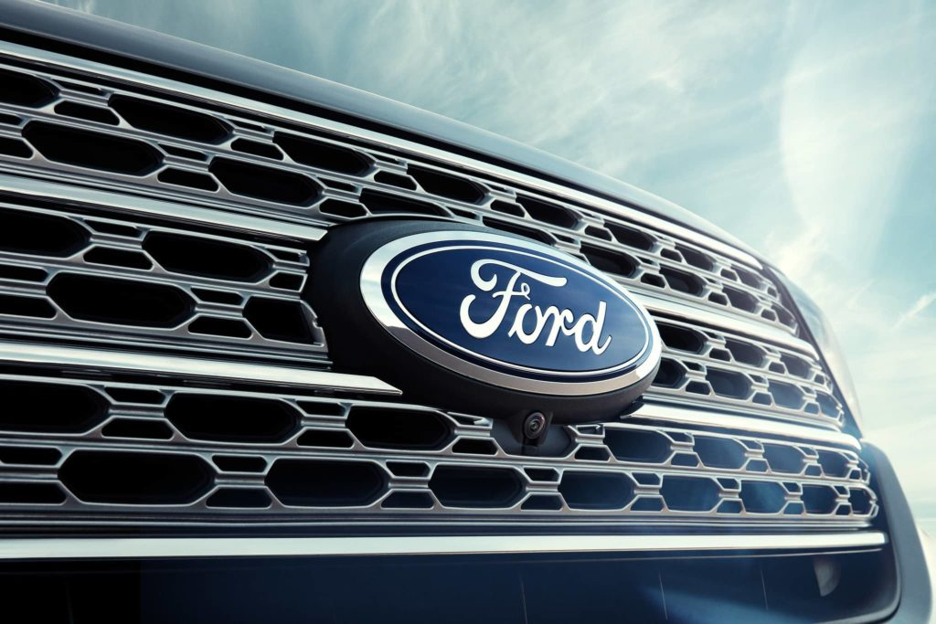 Ford Grill | Shults Ford | Wexford, PA